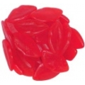 Hot Lips Cinnamon Gummy
